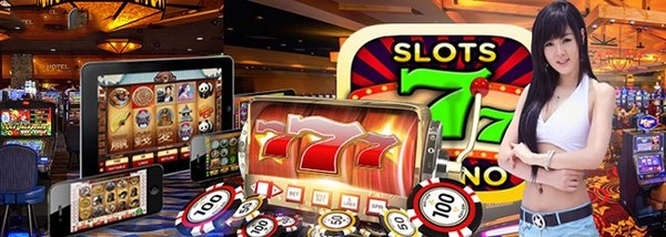 Bermain Slot Casino Online Indonesia