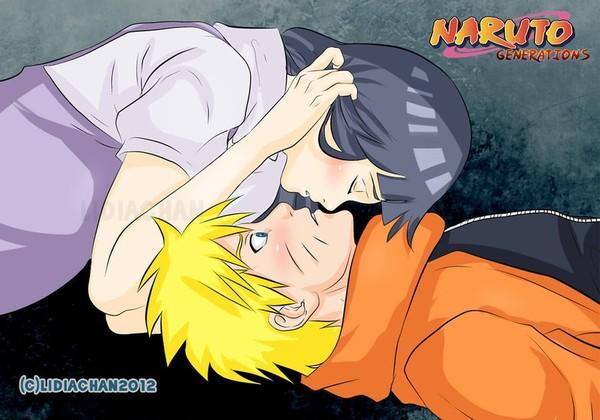 Hinata & Narutoo