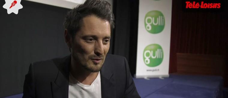 """Vincent Cerutti (Safari Go, Gulli) : """"Je travaille sur un projet avec Hapsatou"""""""
