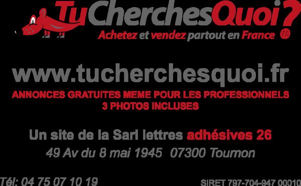 Des annonces gratuites sur tucherchesquoi.fr