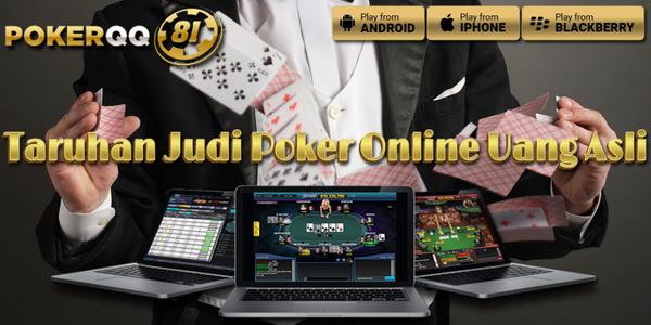 List Kumpulan Judi Poker Online
