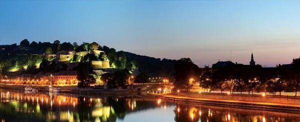 OUVERTURE DE LA SAISON TOURISTIQUE 2014 3 avril ..::Namur Office du Tourisme::..