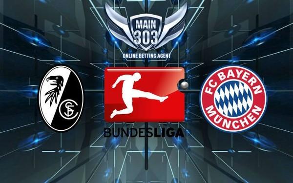 Prediksi Freiburg vs Bayern Munchen 16 Mei 2015 Bundesliga
