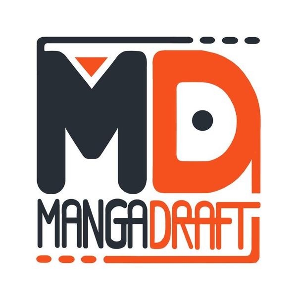 Mangadraft - Publications et lectures de bandes dessinées, romans et artbooks en ligne