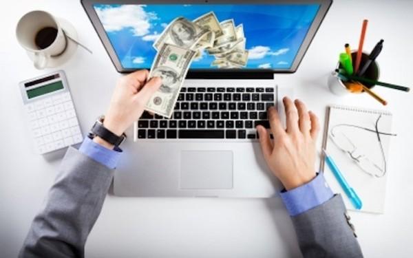 İnternetten Para Kazanmanın Yolları / Trink Para ©