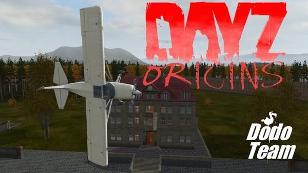 [GER] DayZ Origins - Maule M7 [German] - Dayz TV