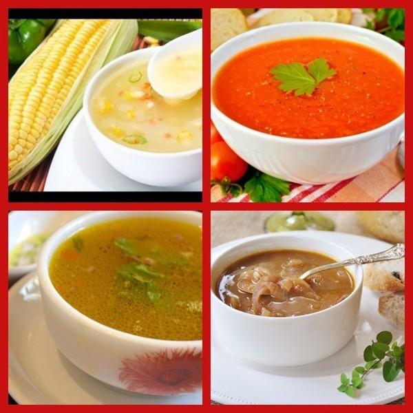 7 Easy Soup Recipes To Keep You Warm In Winter | SEO, Freelancer, SMO, PPC,