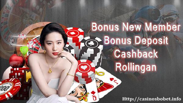 Judi Casino Online Baccarat Uang Asli | Casino Sbobet | Daftar Sbobet |