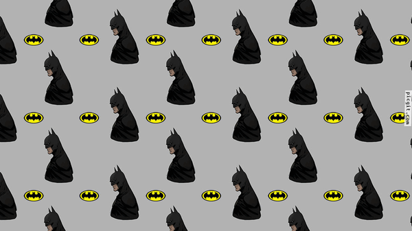 batman and batman logo GooglePlus Banners