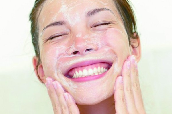 3 Easy Skin Care Step For DRY Skin