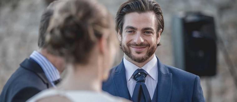 Plus belle la vie (France 3) : qui est Marco Horanieh, Élias dans le feuilleton ? (INTERVIEW)