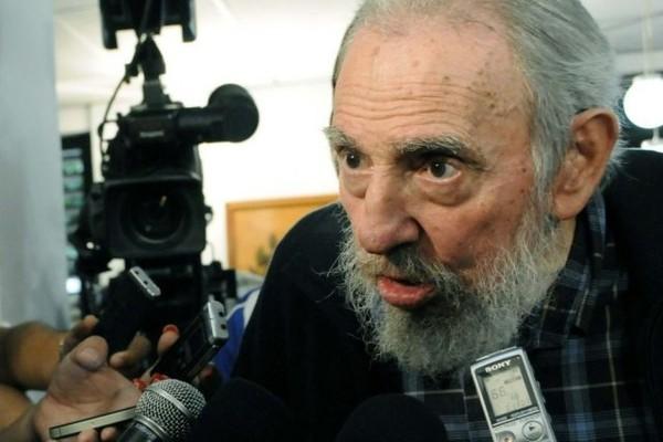 La situation dans la péninsule coréenne est «absurde», écrit Castro | Amérique latine