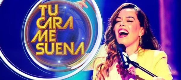 Beatriz Luengo, nueva concursante de la quinta edición de 'Tu cara me suena'