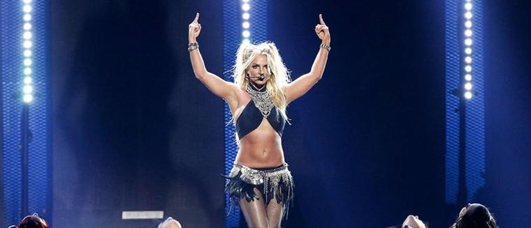 NRJ Music Awards (NMA) : pourquoi Britney Spears ne sera pas présente lors de la cérémonie