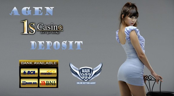 Agen 1S Casino Deposit BCA, BNI, BRI, Mandiri | Agen Bola Tangkas | Agen Judi Online Terpercaya | Prediksi Skor Jitu