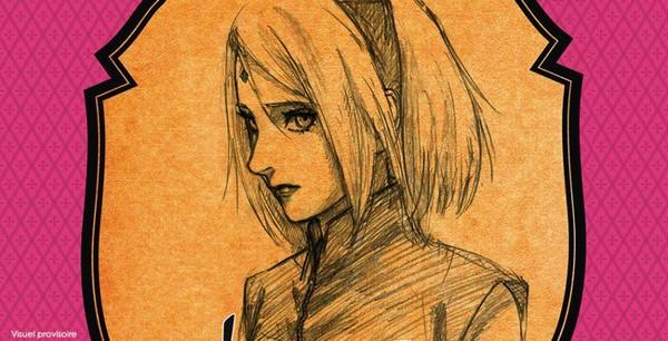 Le roman de Sakura arrivera en mai prochain chez Kana