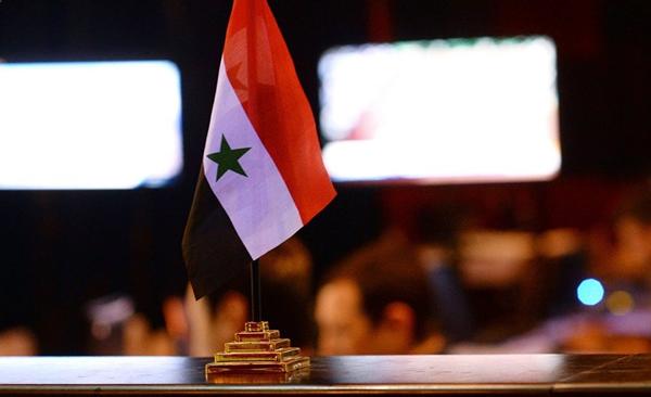 Embajador ruso equipara sanciones occidentales a Siria al dañoterrorista