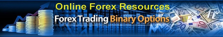 Online Forex Resources - Trading Tools - Online Forex Resources