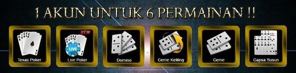 Aplikasi Permainan Kartu Qq Poker Online