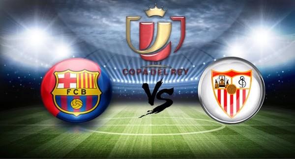 Prediksi Barcelona vs Sevilla 23 Mei 2016 ~ Berita Poker One