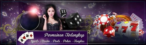 Situs Agen Casino Minimal Deposit 50rb Terpercaya