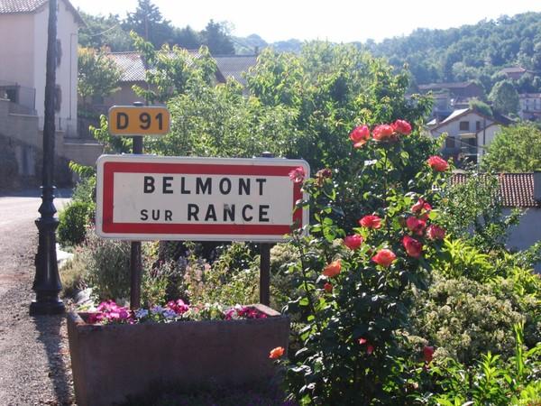 Un bus scolaire accidenté à Belmont-sur-Rance : 5 blessés | Journal de Millau