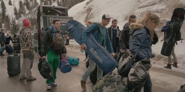 Vidéo - Un bus belge fait un détour de 1.200 km !