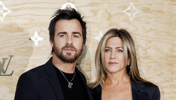Jennifer Aniston & Justin Theroux Separate After Two Years Of Marriage