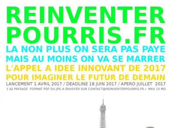 """Concours """"Réinventer pourris"""": le coup de gueule d'architectes parisiens"""