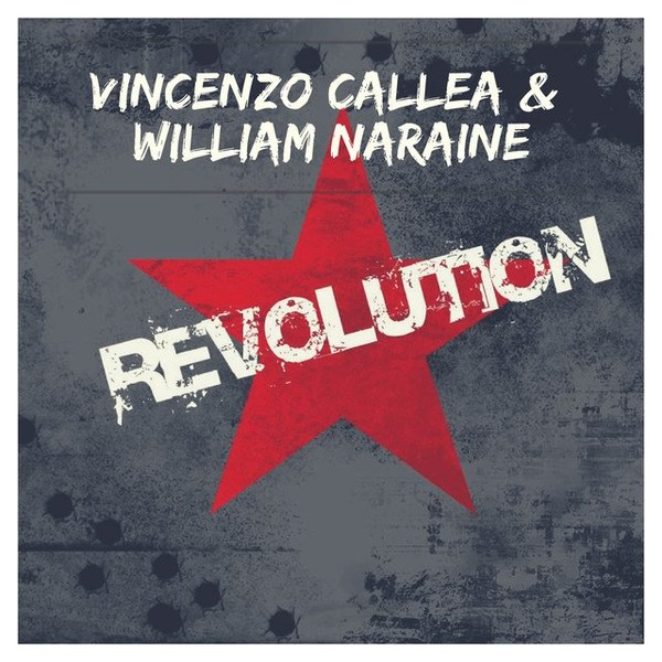 Revolution - Original Radio