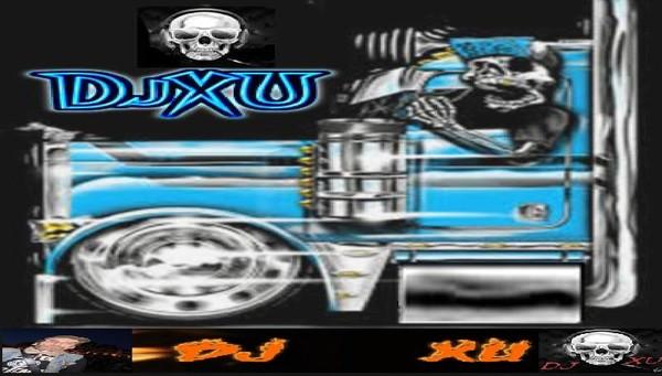 DJ XU ET CREPOZOIDES LE MORBIDES DE RETOURS SUR ZOMBIE LAND TV