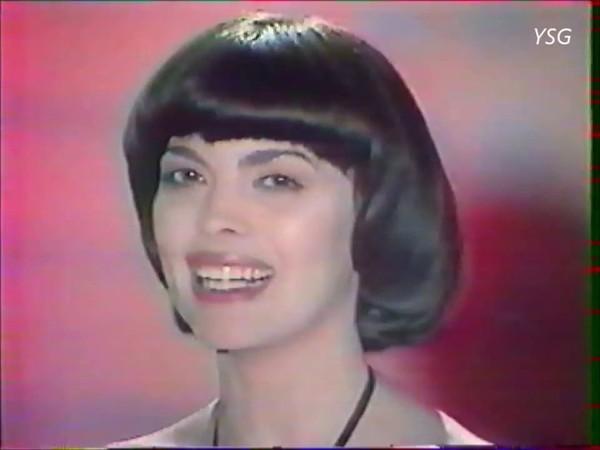 Mireille Mathieu - Medley Cocoricocoboy - vidéo Dailymotion