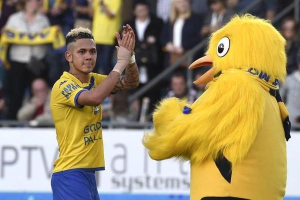 Malgré le SMS de Vanhaezebrouck et l'appel de Galatasaray, Edmilson a trouvé un accord avec… le Standard!