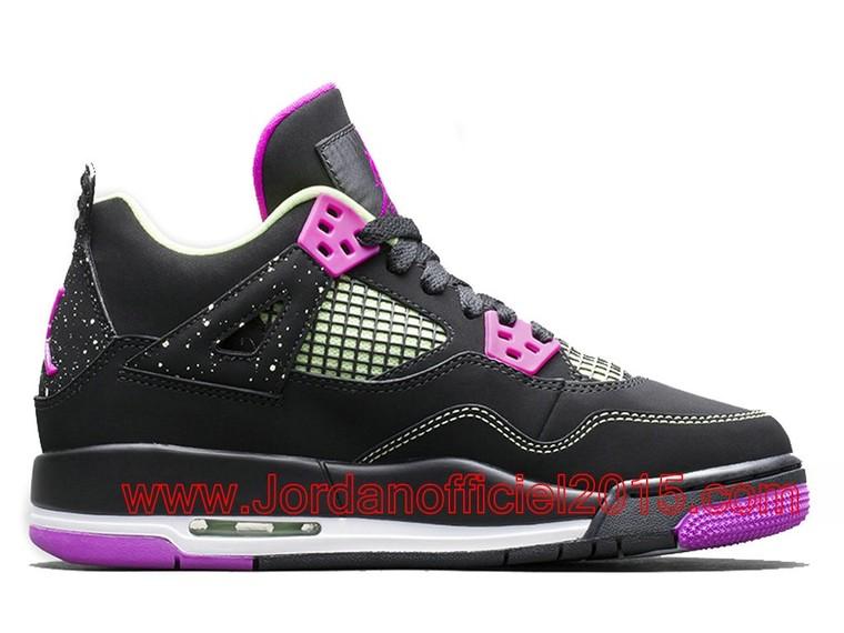 tout neuf 2c778 42a84 Air Jordan 4/VI Retro bg (gs) Chaussures Nike Air Jordan ...