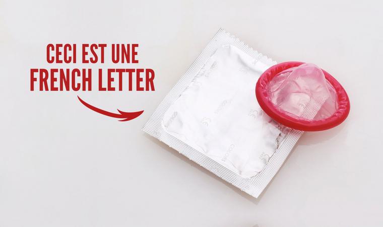 Top 15 des expressions anglaises avec «French» dedans, les trucs attribués aux Français, on sait pas pourquoi