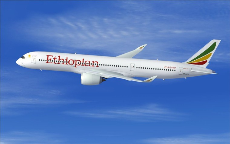 Ethiopian Airlines | Ethiopian Airlines Booking