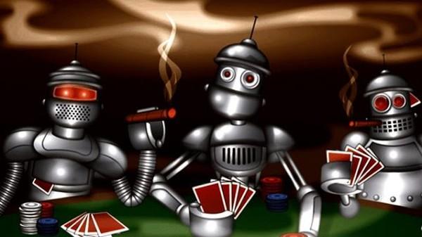 Cara Mengetahui Kehadiran Robot Dalam Sebuah Website Poker Online
