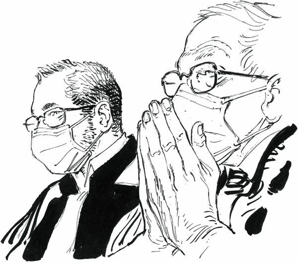 Trente-quatrième jour : l'horreur et la pensée - Charlie Hebdo