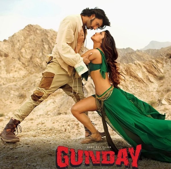Gunday 2014 - Watch Hindi Movies Online Free