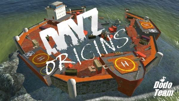 [GER] DayZ Origins - Offshore Trader [German] - Dayz TV