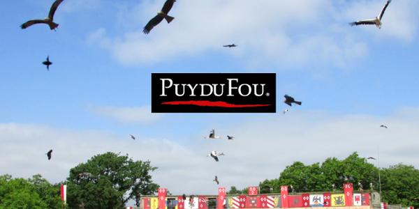 Lèvres pourpres et hydromel: Une journée au Puy du Fou