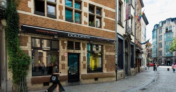 Bruxelles: agressé dans son bar, Julien dénonce «la banalisation de l'insécurité»