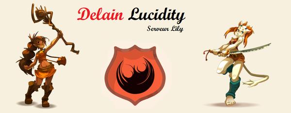 Forum de la guilde Delain Lucidity sur le serveur Lily dans Dofus - Portail