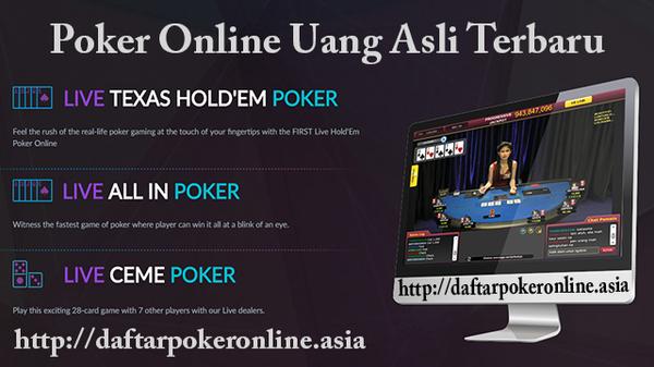 Cara Membuat Akun Resmi IDN Poker Indonesia | Daftar Poker Online