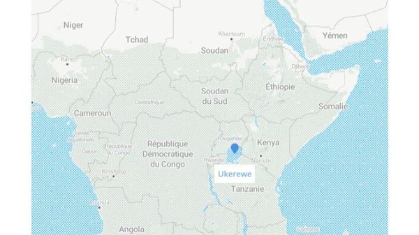 Plus de 100 morts dans le naufrage d'un ferry en Tanzanie