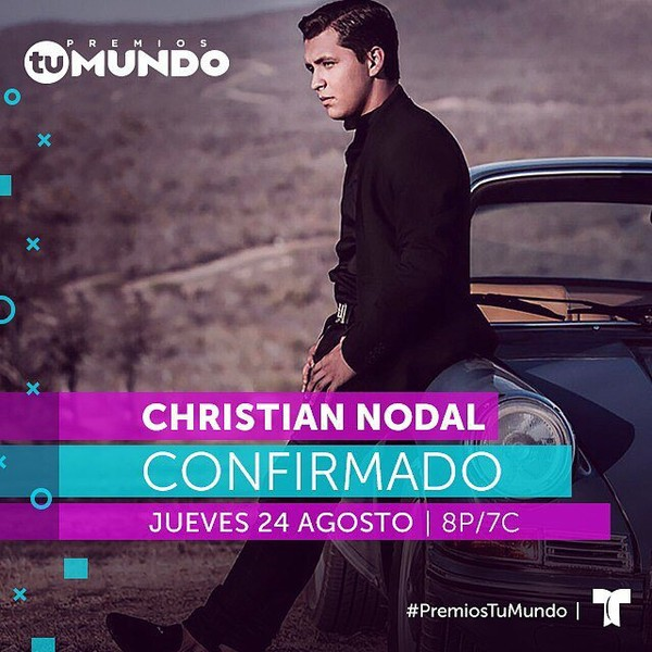 Instagram post by @premiostumundo • Jul 27, 2017 at 3:17pm UTC