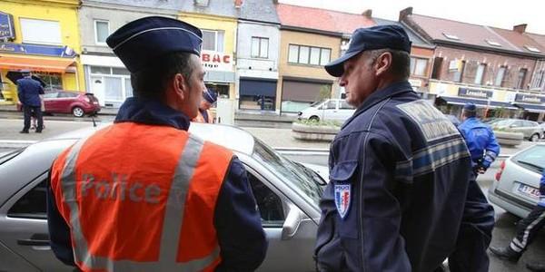 Criminalité en baisse sur la zone