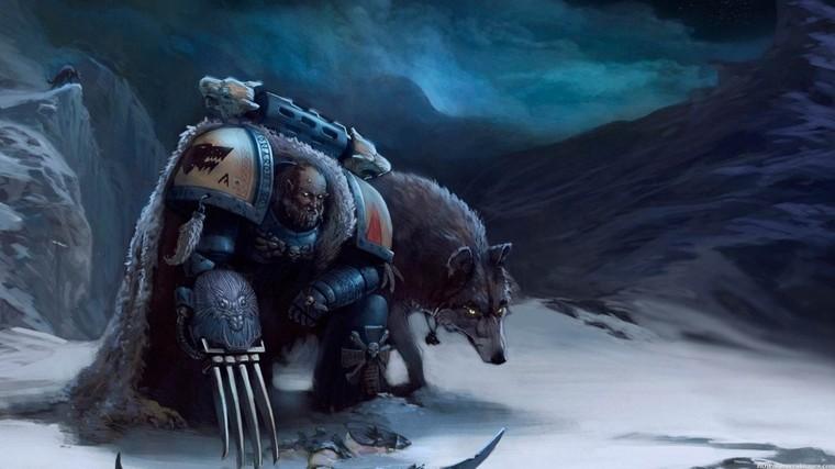 Warhammer : la PETA veut que Games Workshop bannisse les fourrures