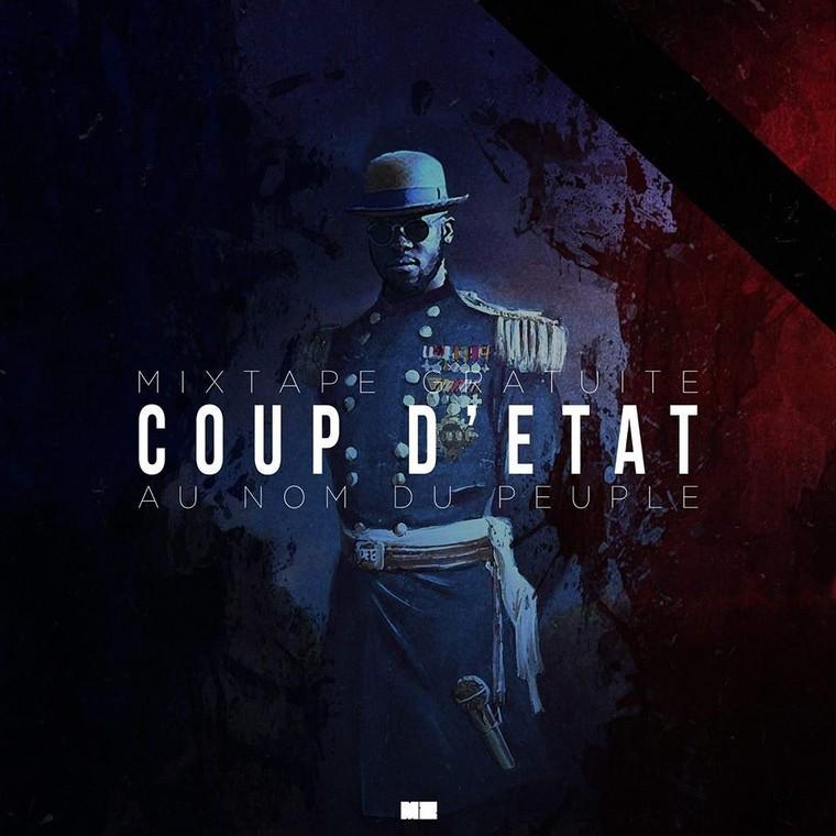 """La MZ annonce l'arrivée de leur mixtape gratuite """" Coup d'état au nom du peuple """""""