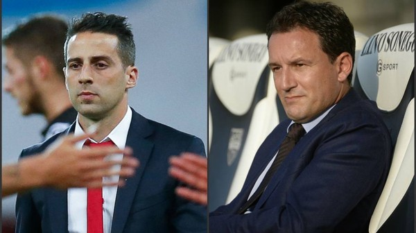 Officiel: Le Standard se sépare de Yannick Ferrera et le remplace par Jankovic